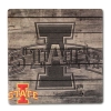 Wood Look Stone Coaster