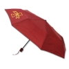 Iowa State Super Pocket Mini Umbrella