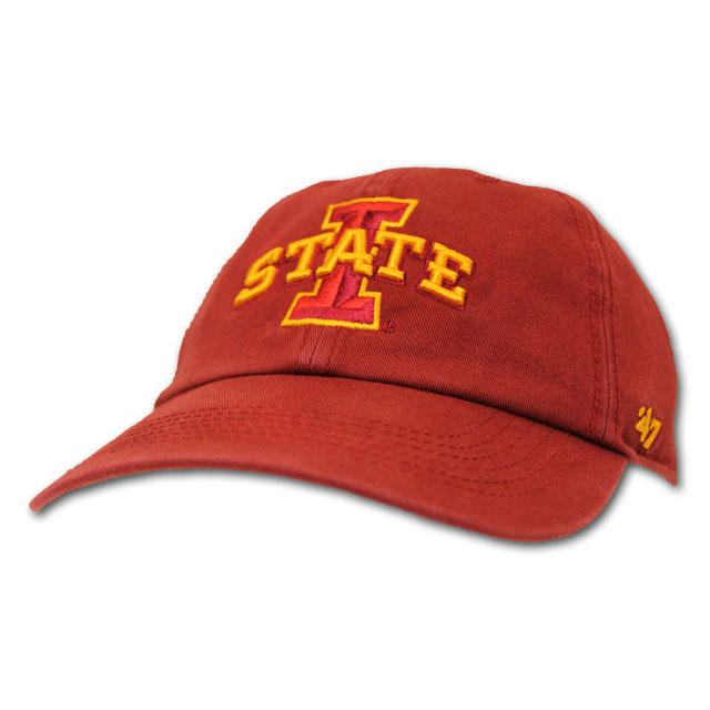 Image For I-State Fitted Cap (Small)* <i>WAS $30.00</i>