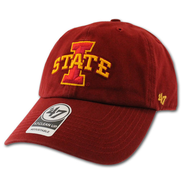 Image For Adjustable I-State Cap