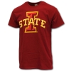 Cy's Deals I-State Short Sleeve T-Shirt Image