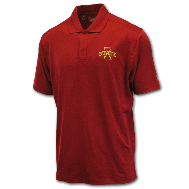 Image For Under Armour® Polo (Cardinal)