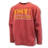 Cover Image for Comfort Colors® ISU Crew Neck Sweatshirt