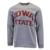 Cy's Deals Iowa State Long Sleeve T-Shirt (Oxford) Image