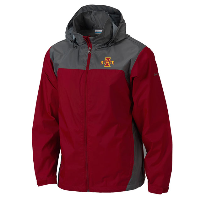 Image For I-State Waterproof Jacket
