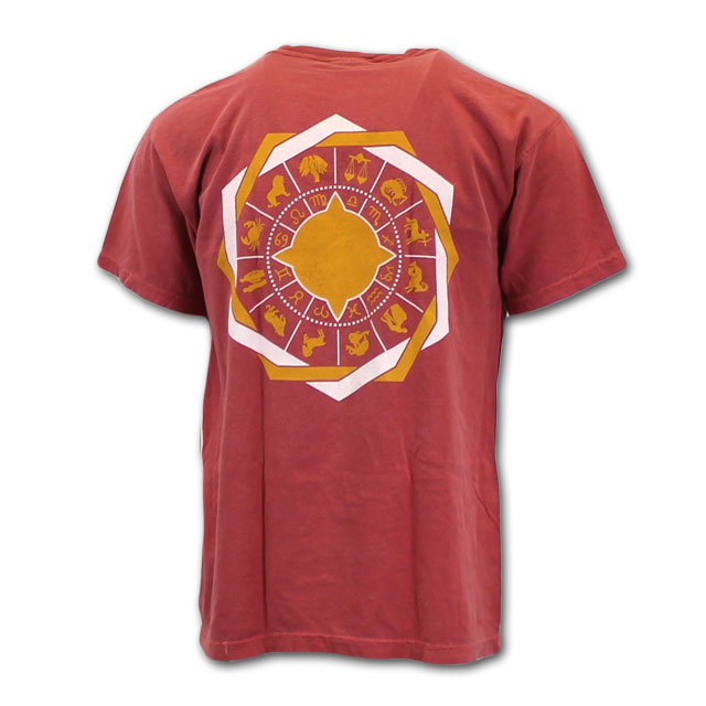 Image For Comfort Colors® Zodiac Short Sleeve T-Shirt