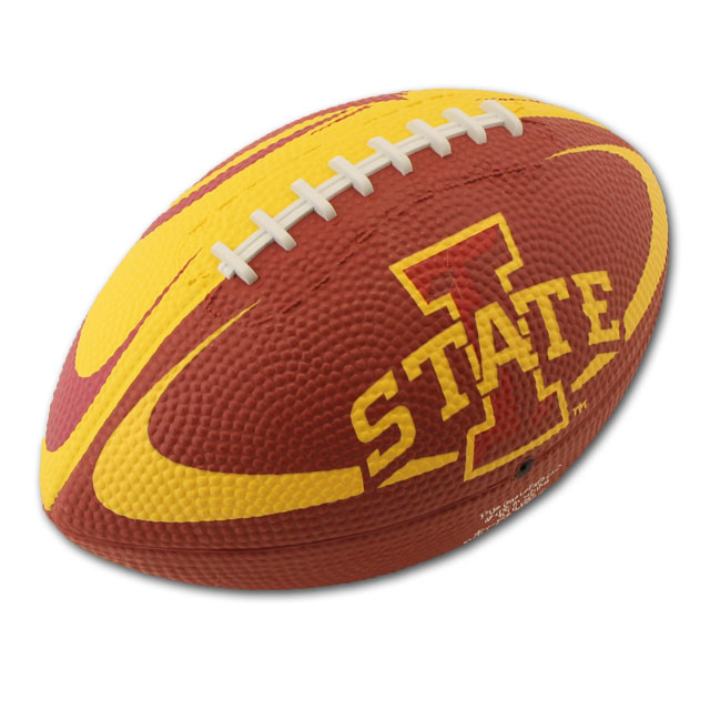 Image For I-State Mini Football