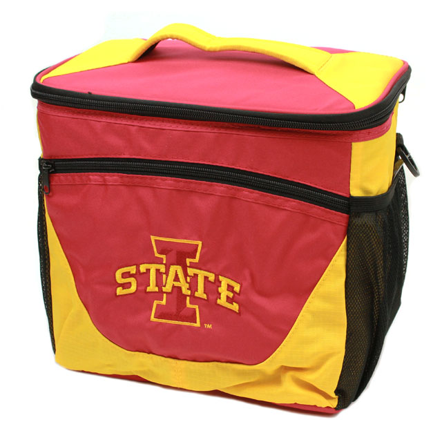 Image For I-State 24 Can Cooler