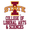 Image for I-State College of Liberal Arts & Sciences Decal