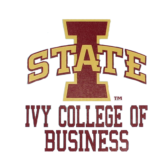 Cover Image For I-State College Of Business Decal