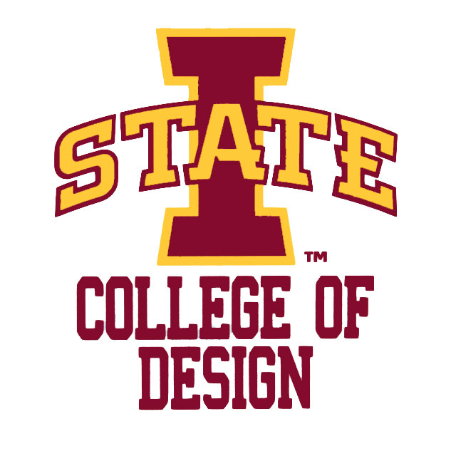 Cover Image For I-State College Of Design Decal