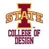 Image for I-State College Of Design Decal
