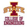 Image for I-State College Of Engineering Decal