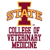 Image for I-State College of Veterinary Medicine Decal