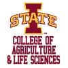 Image for I-State College Of Ag and Life Sciences Decal