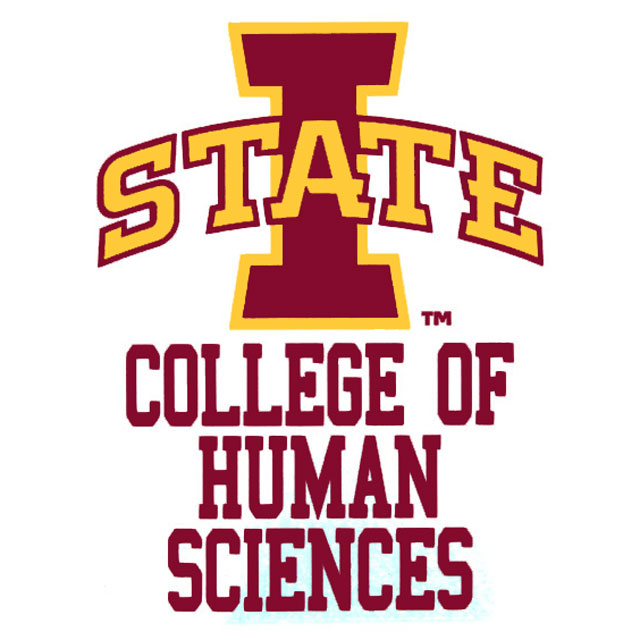 Image For I-State College Of Human Sciences Decal