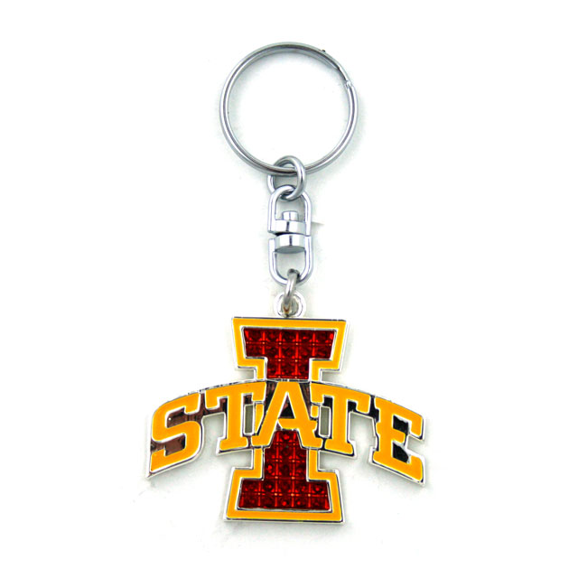Image For I-State Keychain