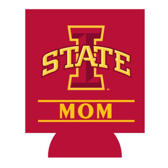 Image For I-State Can Koozie (Mom)