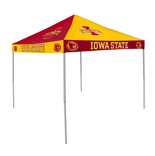 Image For Iowa State Tailgate Canopy Tent