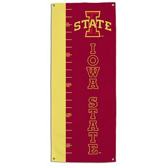 Image For I-State Growth Chart Banner* <i>WAS $23.99</i>