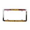 Iowa State Alumni License Plate Frame Image