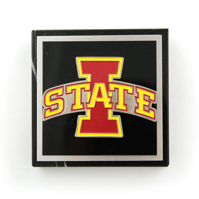 Image For I-State Spirit Paperweight