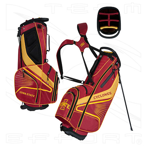 Image For GridIron III Stand Bag