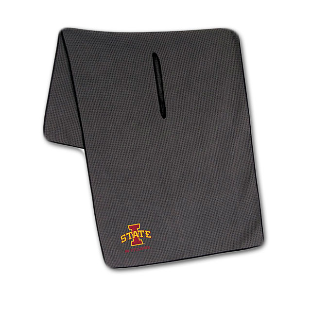 Image For I-State Microfiber Towel