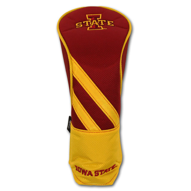 Image For I-State Fairway Headcover