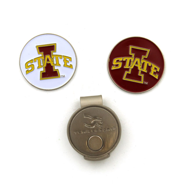 Image For Hat Clip and Ball Markers