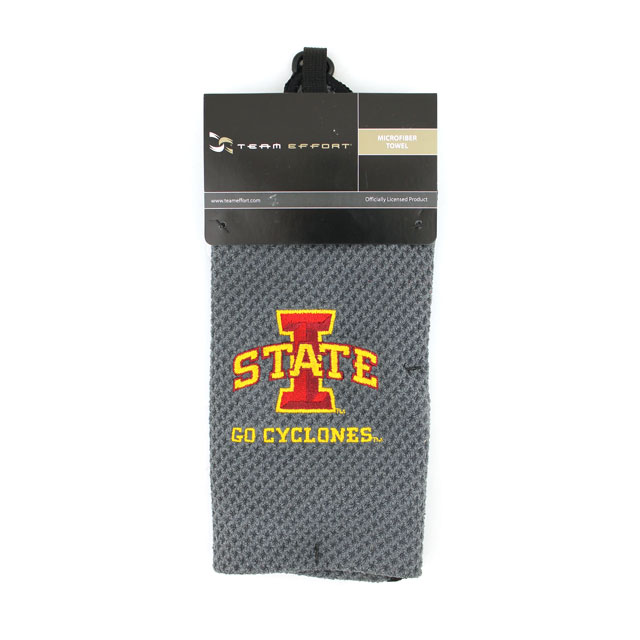 Image For I-State Micro Towel