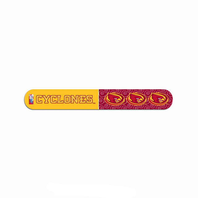 81797301118 - Cyclones Nail File | ISUAA Store - Powered by the ISU ...