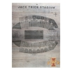 Image for Jack Trice Stadium Sign