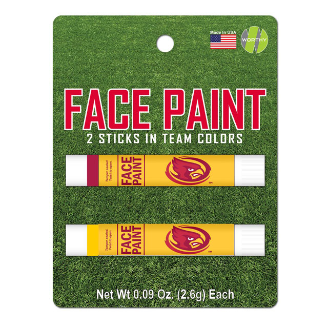 Image For I-State Face Paint