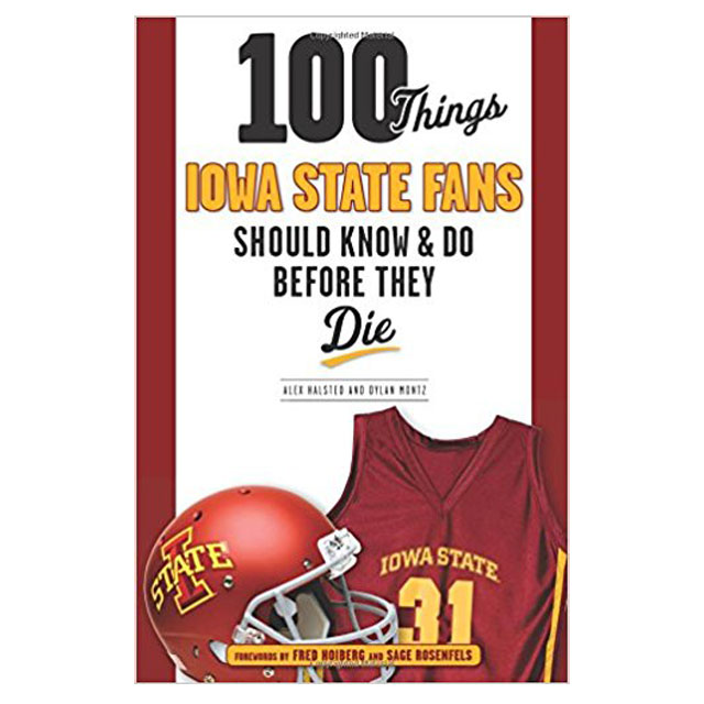 Image For 100 Things Iowa State Fans Should Know