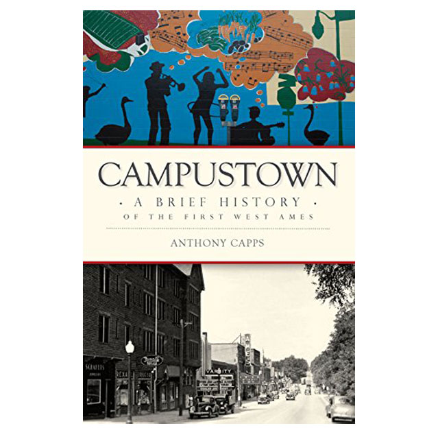 Image For Campustown by Anthony Capps
