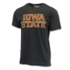 Image for Black Iowa State T-Shirt