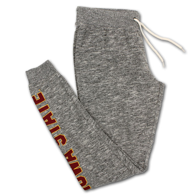 Image For Women's Iowa State Fleece Sweatpants