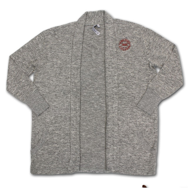 Image For Women's Iowa State Cardigan