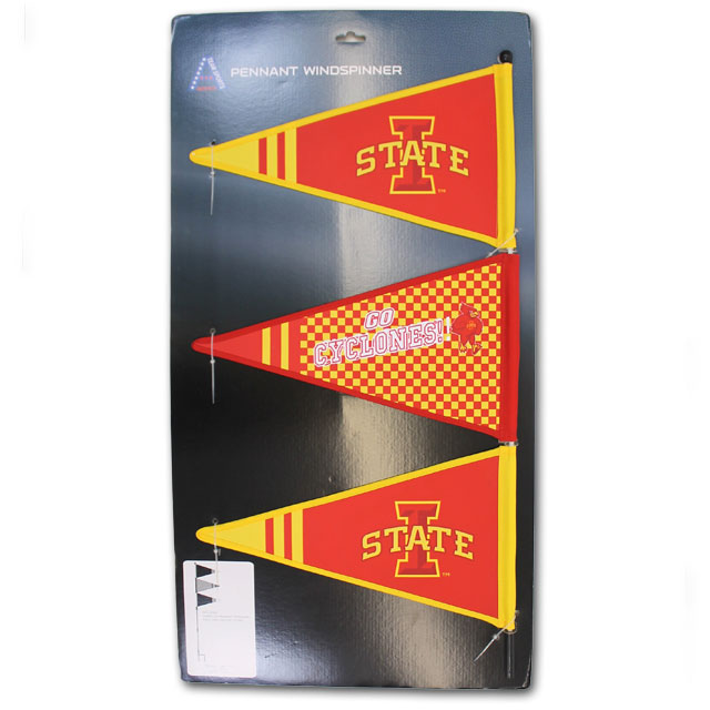 Image For I-State Pennant Windspinner* <i>WAS $31.99</i>