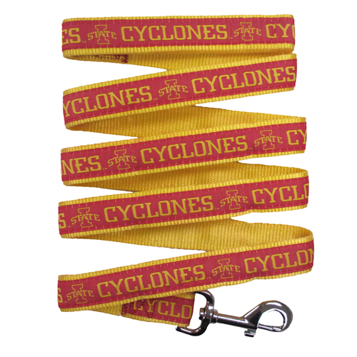 Image For Iowa State Cyclones Leash (Medium)