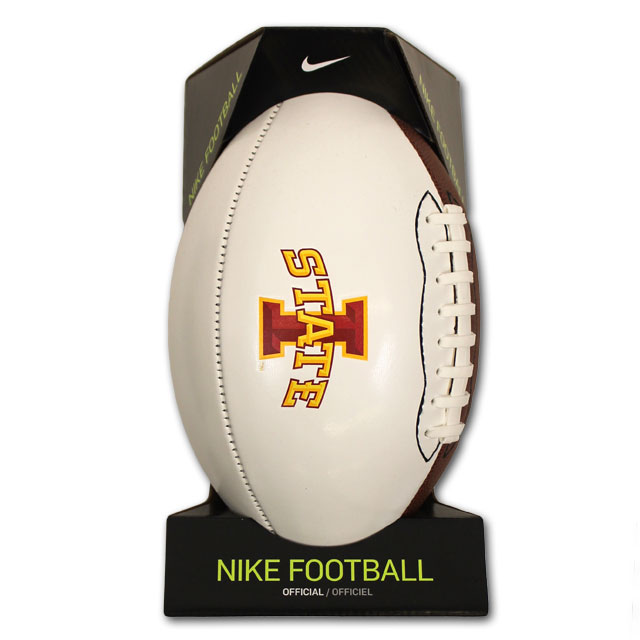 Image For Nike® Autograph Football