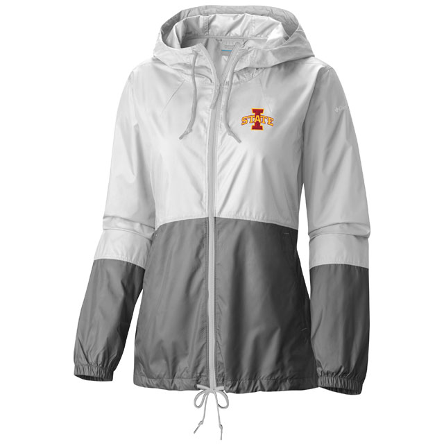 Image For Columbia® Women's I-State Wind Jacket
