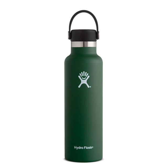 Image For Hydro Flask 21oz Standard Mouth (Sage)