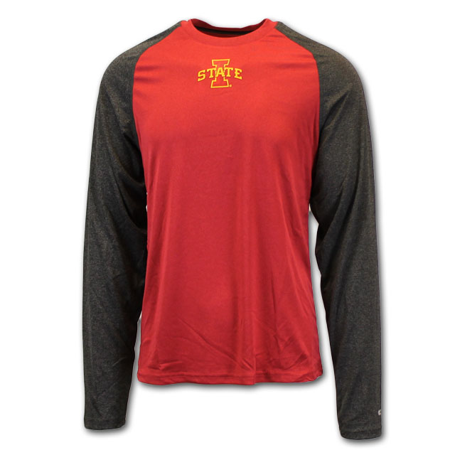 Image For Colosseum® I-State Long Sleeve* <i>WAS $32.00</i>