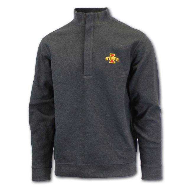 Image For Horn Legend® I-State 1/4 Zip Pullover