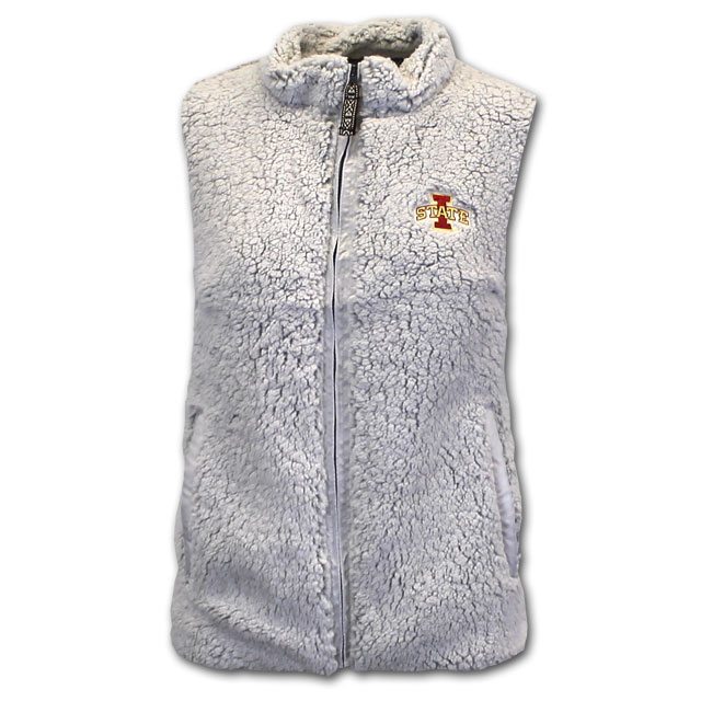 Image For Women's I-State Sherpa Vest