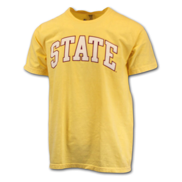 Image For Comfort Colors® State Short Sleeve