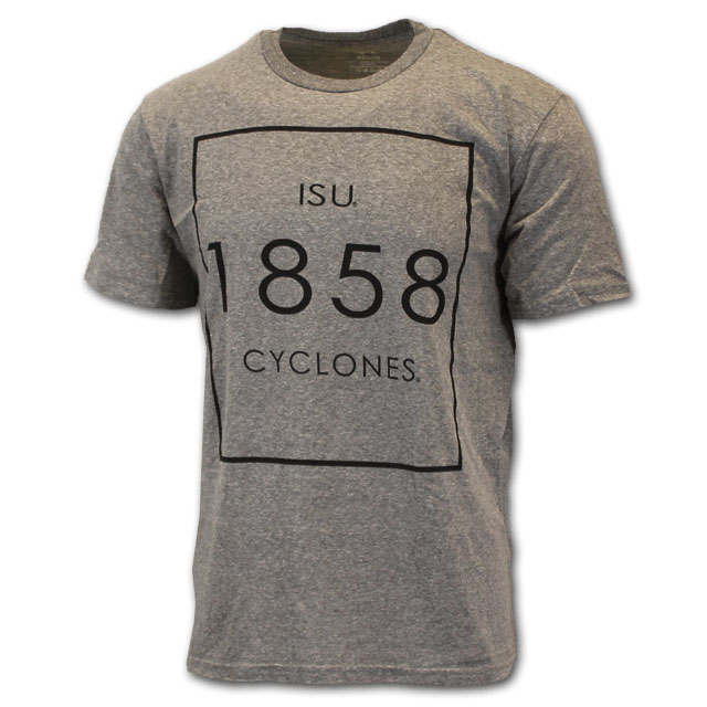 Image For 1858 Cyclones Short Sleeve* <i>WAS $25.00</i>