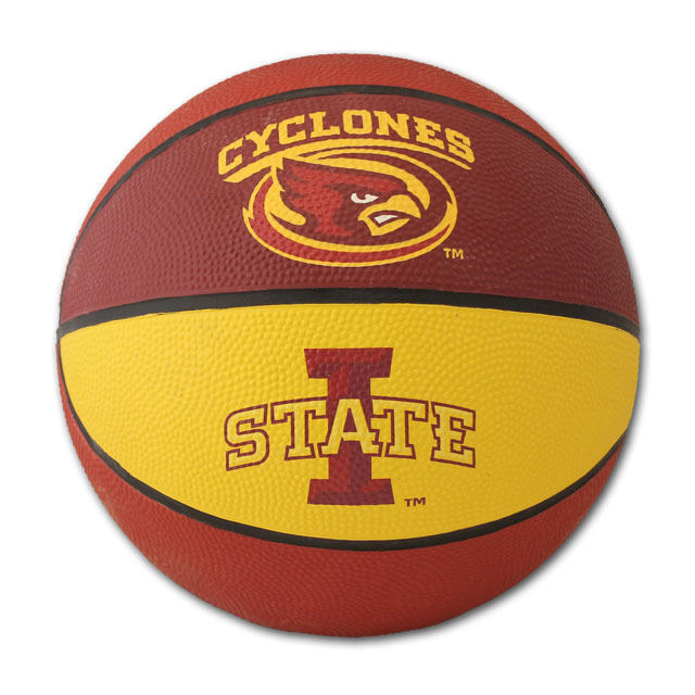 Image For Cardinal and Gold Basketball
